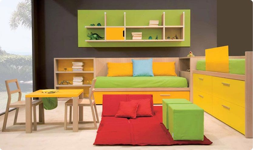 Playroom Color Scheme Kids Colour Palettes