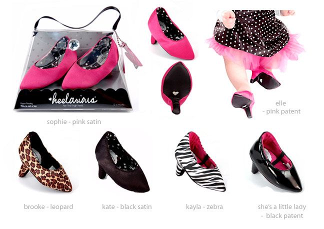 4776bb170db baby girl heels - Google Search