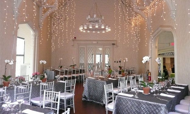 Stamford Museum & Nature Center - Facility Use | Reception Venues ...