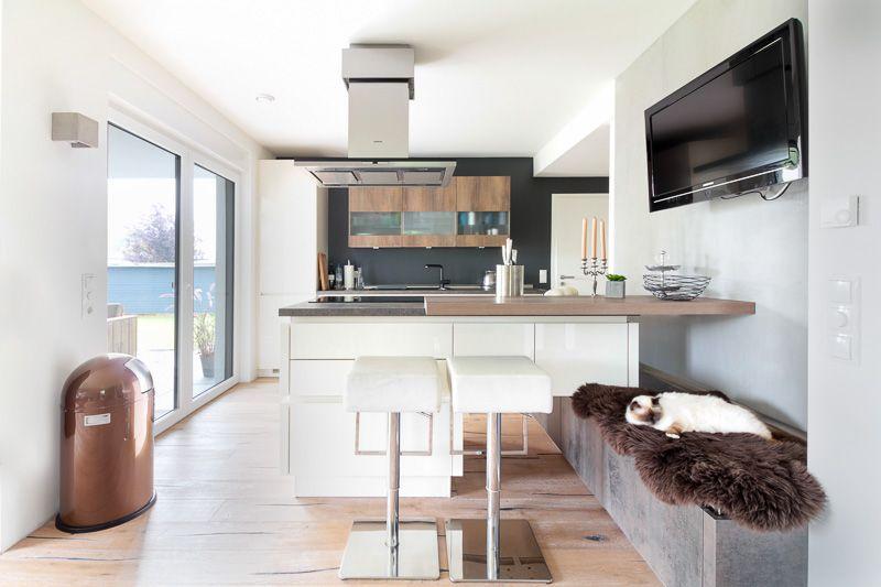 Küche Waschbecken Haus bauen wohnen   Wohnen   Pinterest   Küche ...