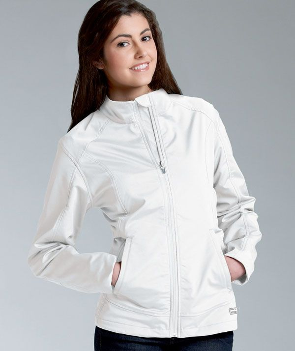 Charles River Apparel Womens Axis Soft Shell Jacket