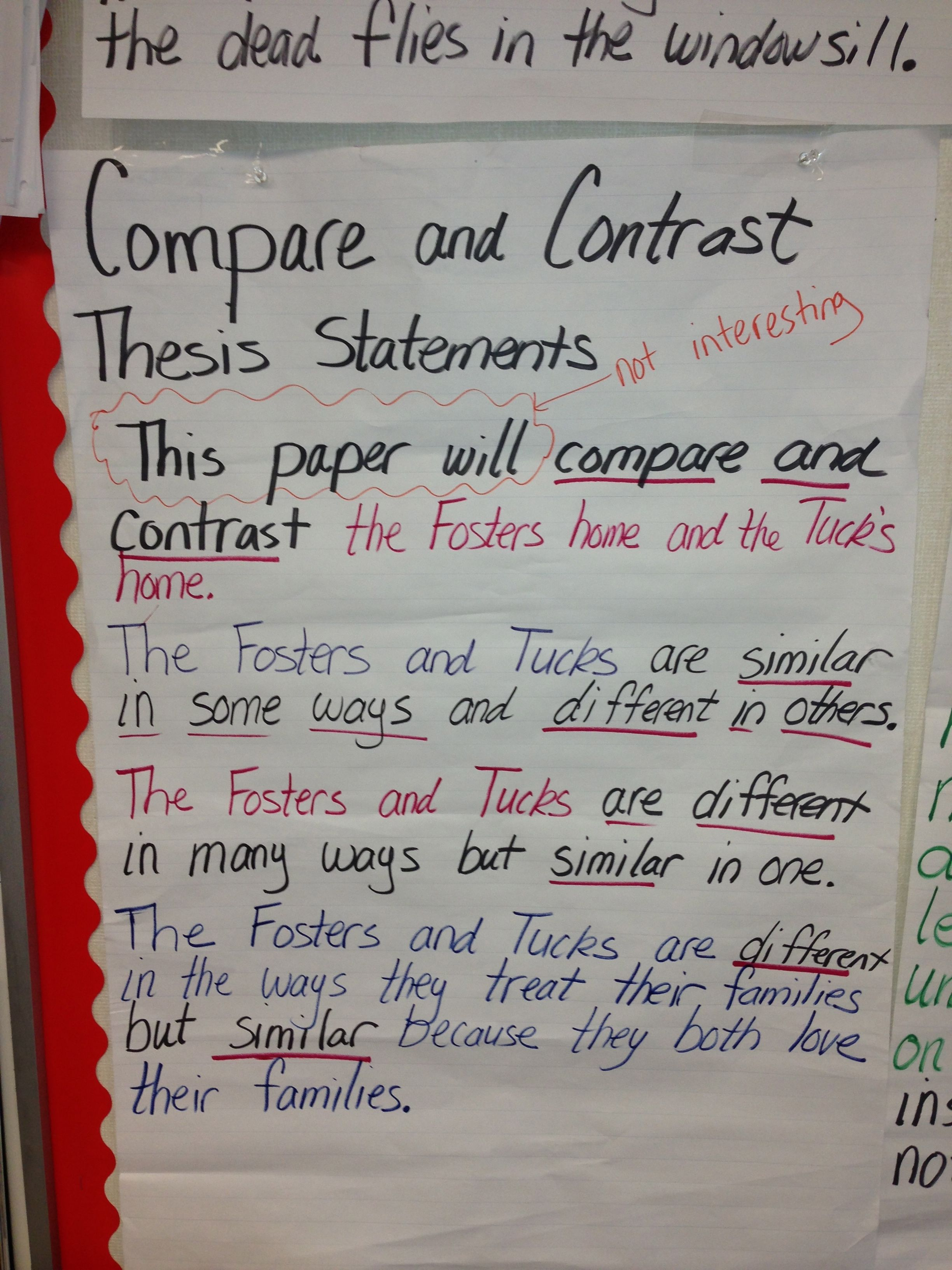 compare and contrast tuck everlasting good teaching tuck everlasting