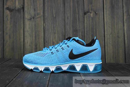 Womens Nike Air Max Tailwind 8 Print Original T8 Flyknit Mesh Running Shoes  805942-400