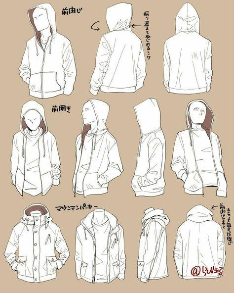 Idee von Ket Kjt auf Luna   Kleidung zeichnen, Zeichnungen ...