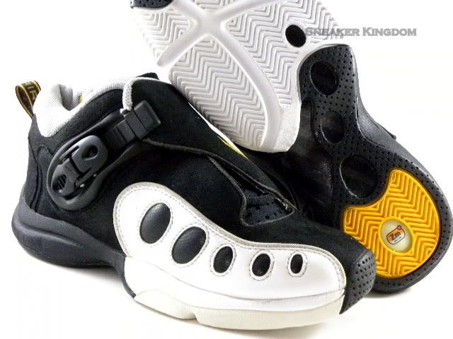 b37265ce483 Nike Air Zoom GP (ca. 2000) - the coolest basketball shoes I ve ever ...