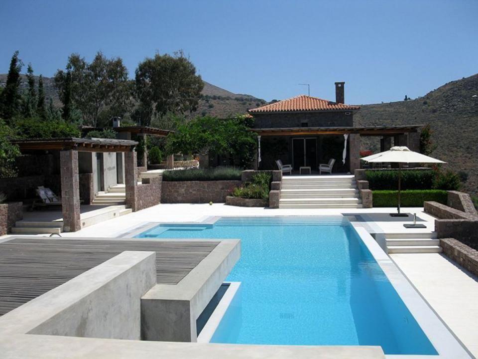 Griechenland Luxusvilla in Griechenland Kleinanzeigen aus