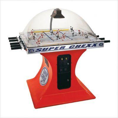 Want bubble hockey badly