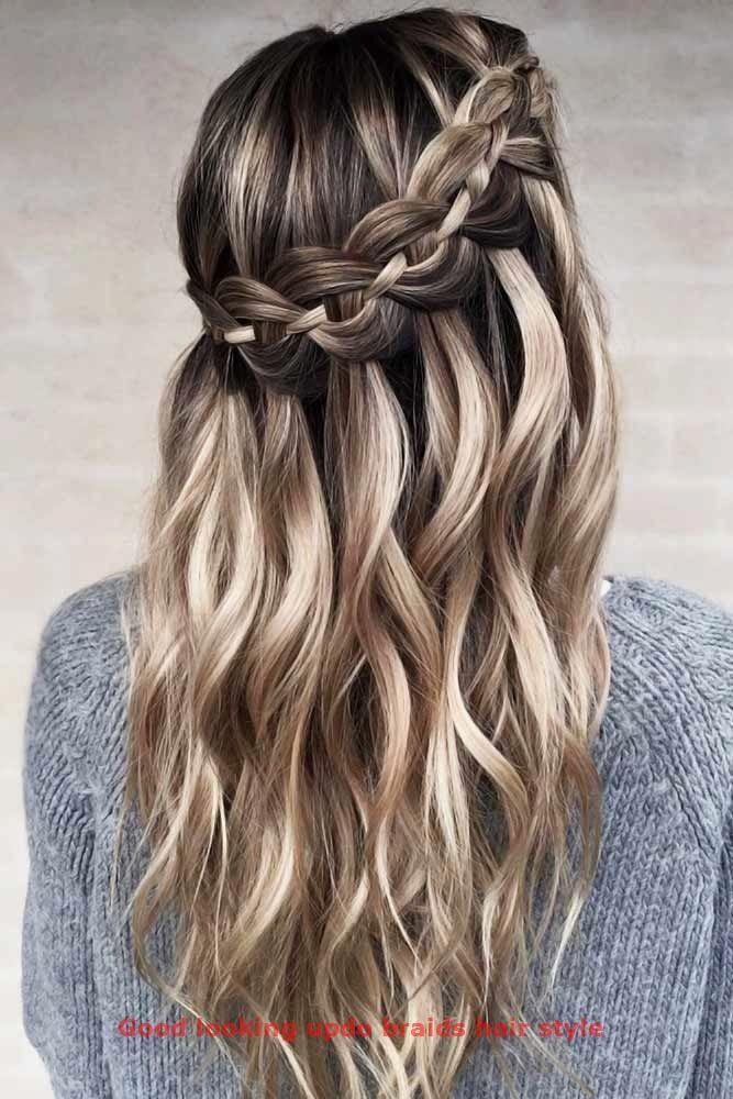 Buenas ideas de trenzas # cabello # trenzas