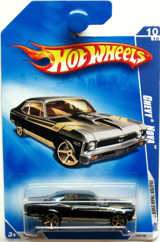 Hot Wheels Dodge Challenger Concept Faster Than Ever Gray Scale 1:64 New