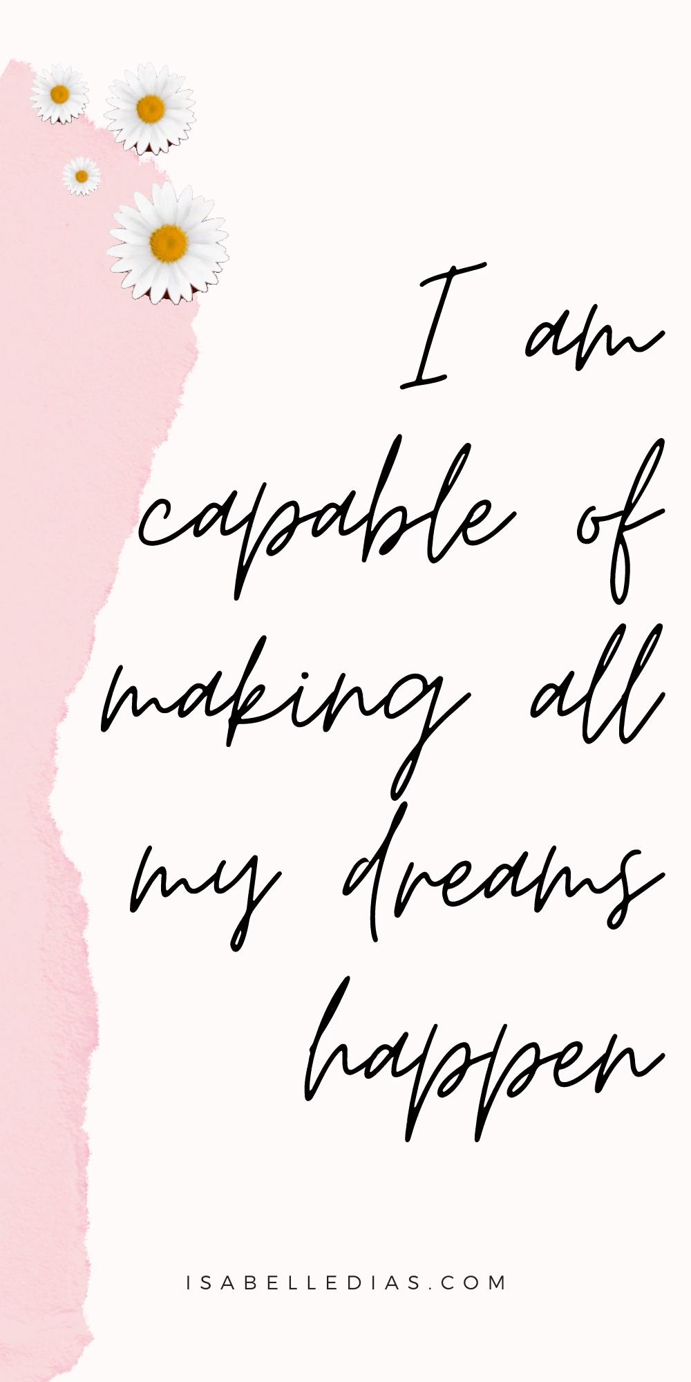 Badass Self Love Inspirational Affirmation Quotes