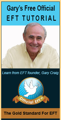 Learn EFT (tapping) from founder Gary Craig More