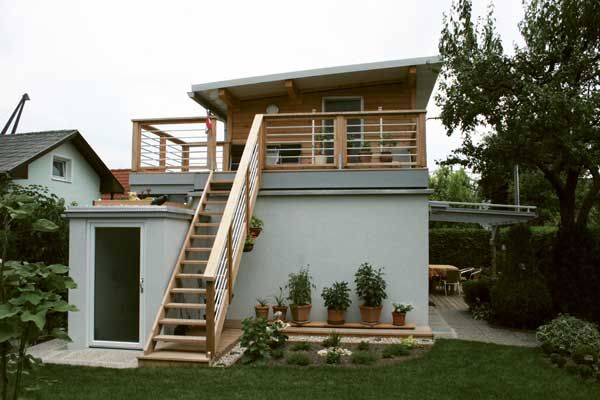 Hauszubau vorher nachher google suche new house pinterest sweet home house and home - Mobel vorher nachher ...