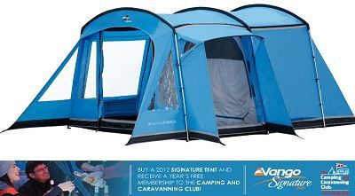 Explore 6 Man Tent Holiday Ideas and more!  sc 1 st  Pinterest & Vango | Vango Asante 500 (2012) http://www.donvalleysports.co.uk ...