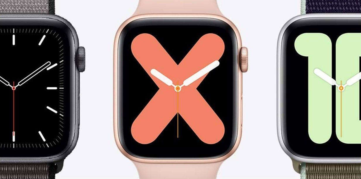 Apple Watch Series 6 Could Feature Improved Water Resistance And Faster Processor Apple Watch Apple Watch Series Gps Running Watch