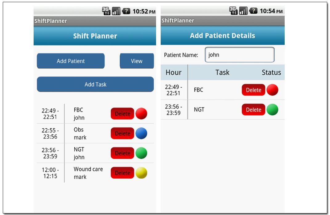 35+ Best Nursing Apps for Android and iOS Nursing apps