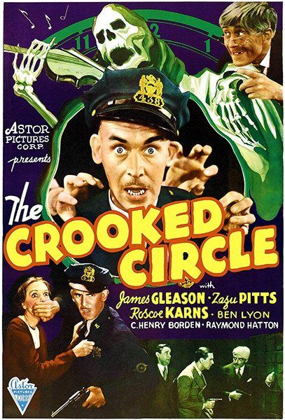 Watch The Crooked Circle Full-Movie Streaming