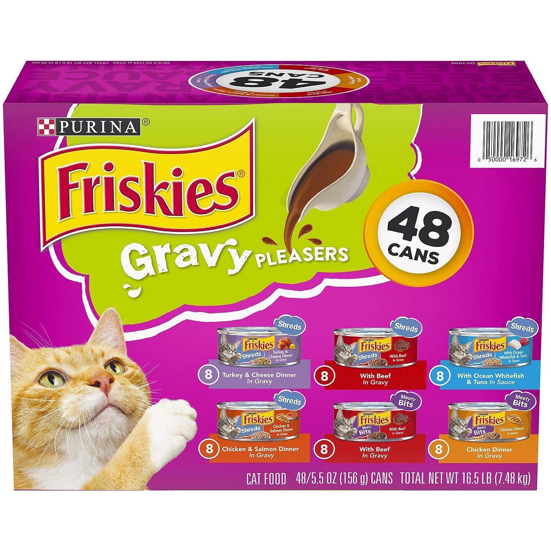 Dollaritem 368154 Wholesale Friskies Pleasers In 2020 Purina Friskies Kitten Food Friskies