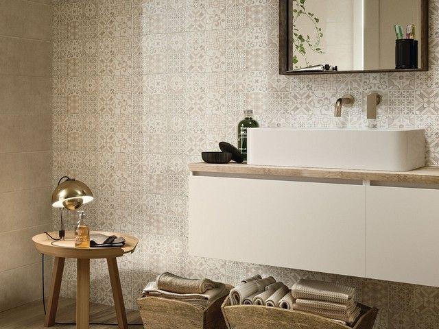Rivestimento lucido in bicottura chic iperceramica rivestimenti bagno pinterest house - Iperceramica bagno ...