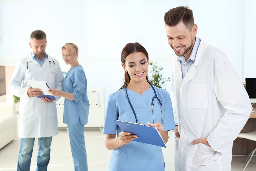 What Should You Expect in a Medical Assistant Training