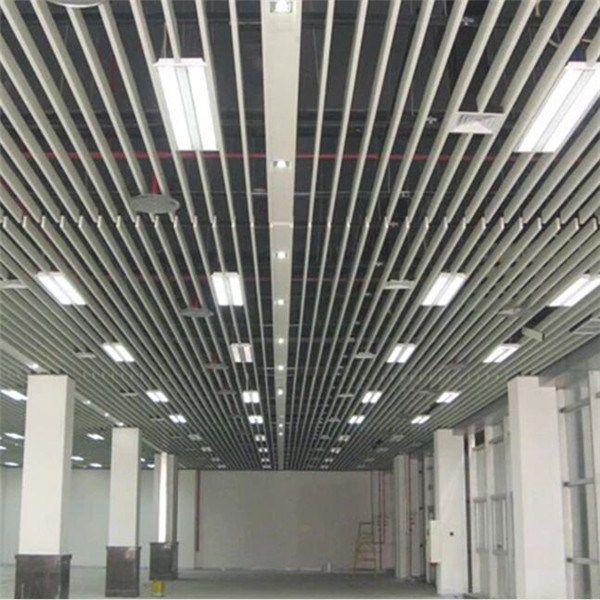 Light Reflection Cleaning Fiberglass Decorative Ceiling Tiles