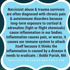 Narcissist Sociopath Awareness (@narcopathaware)