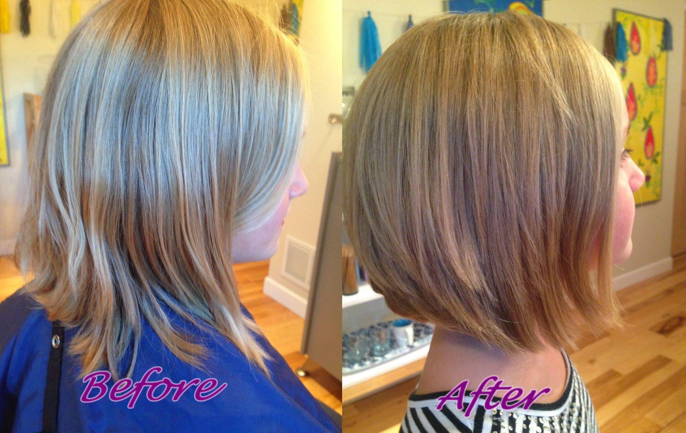 Épinglé par Rya Ryo sur Hair makeover for young girls