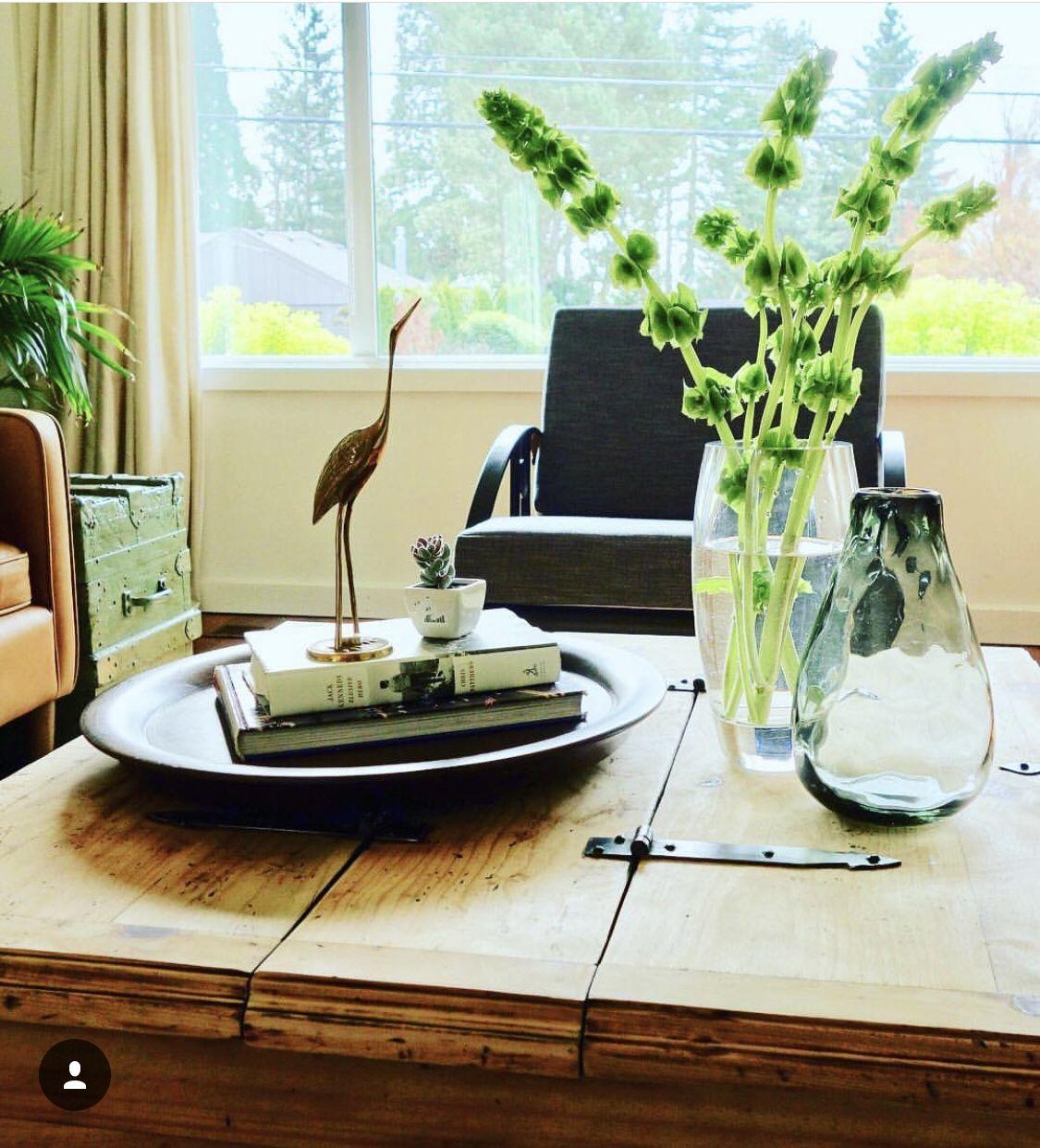 Midcentury midcentury modern interior design coffee table