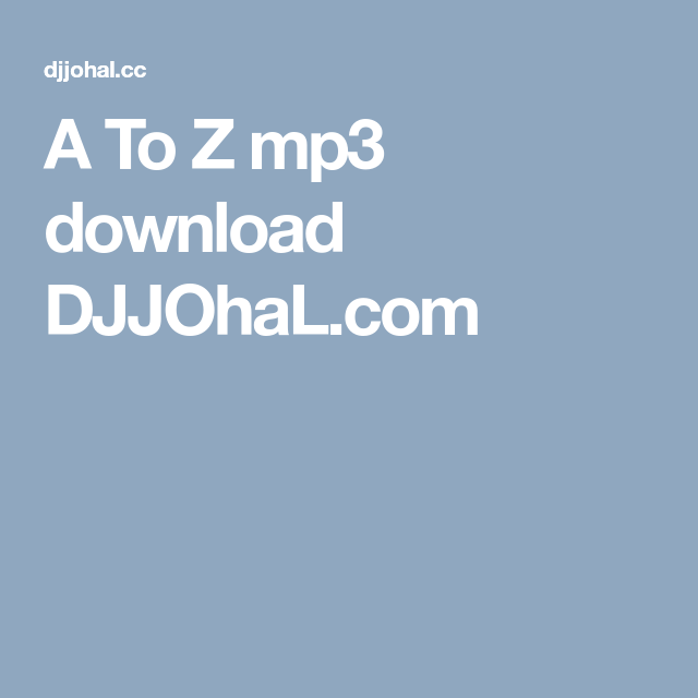 djjohal mp3 download