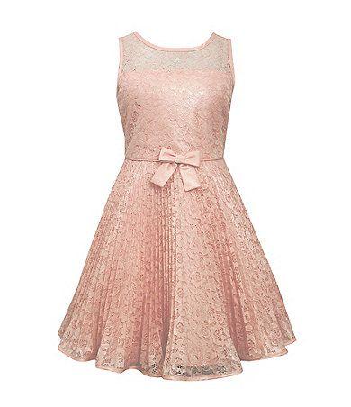 961103cebc2 Pink Blush Girls dress sizes 7-16 at Dillards.