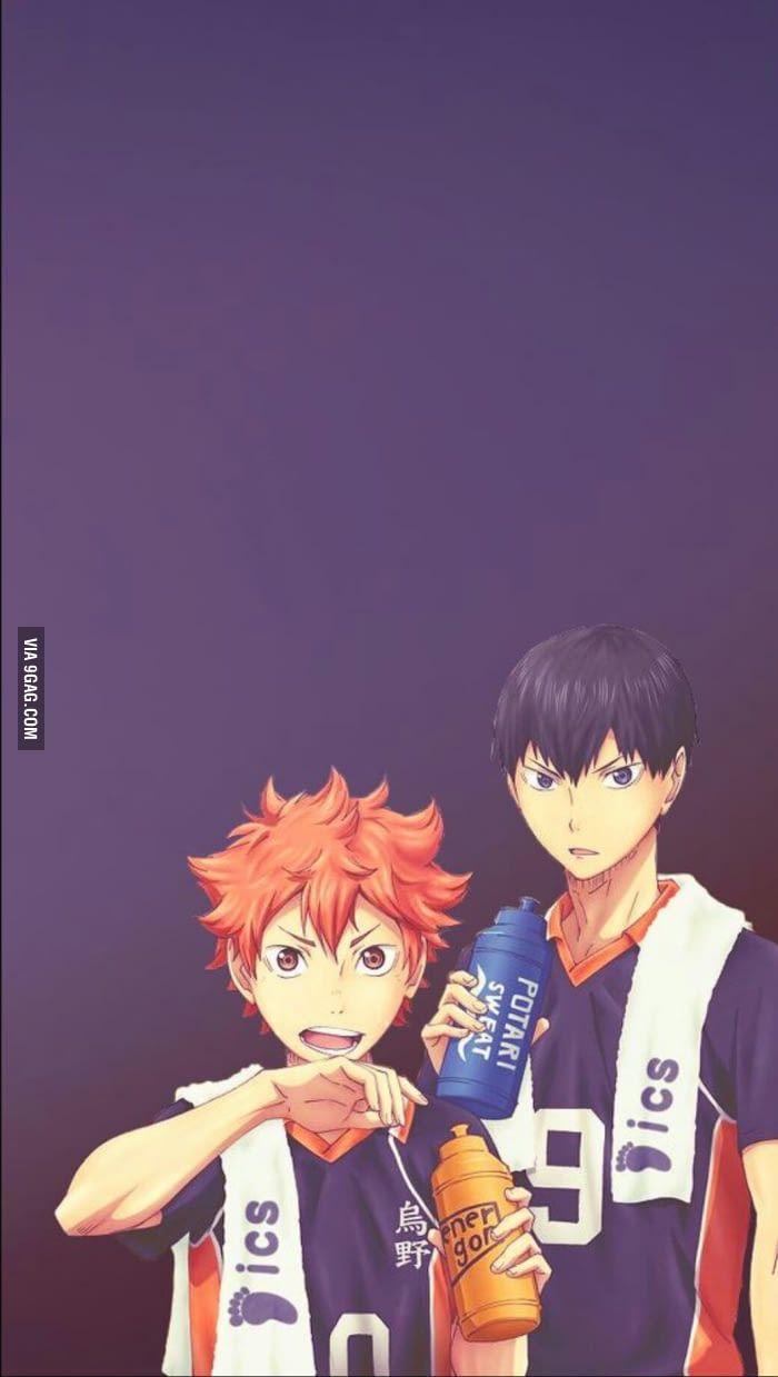 Haikyuu Season 3 Is Out Haikyuu Anime Haikyuu Wallpaper Anime Wallpaper Iphone