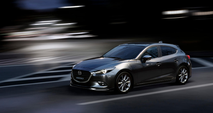 Mazda 3 2018 Mazda 3 One Of The Best Cars From Japan Will Coming Out Soon With All New Look Coming For 2018 Mazda 3 Set Pric Mazda 3 Hatchback Mazda 3 Mazda