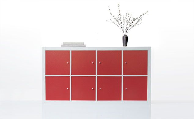 Decorating · PANYL For IKEA EXPEDIT ...