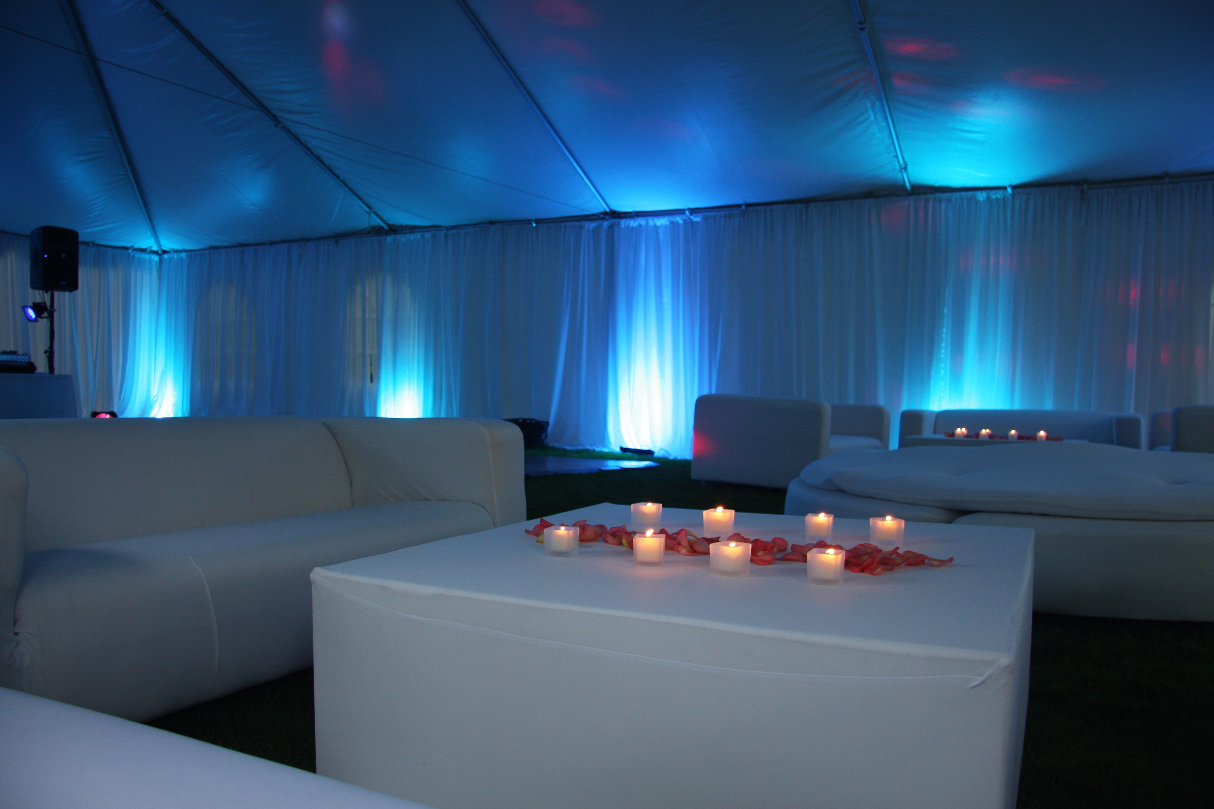 quinceanera decor lights - Google Search | quinceñera | Pinterest