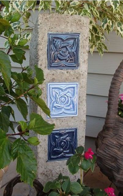 Image detail for -Stone Art Products - Hypertufa Garden Art