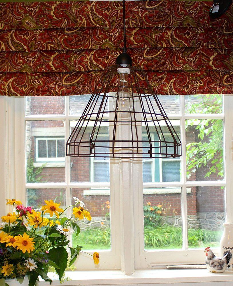 DIY Farmhouse Light Fixture Farmhouse light fixtures