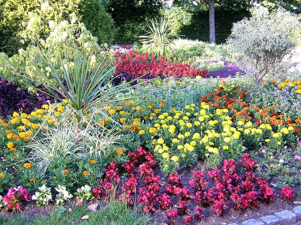 English garden google search afghan color palettes for Jardin 7 colores