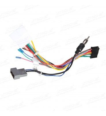427f6d34c330544dce43920f53591b24 iso canv05 iso harness cable for the installation of xtrons  at gsmportal.co