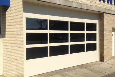 We Install And Repair Garage Doors Of All Makes Models And Sizes