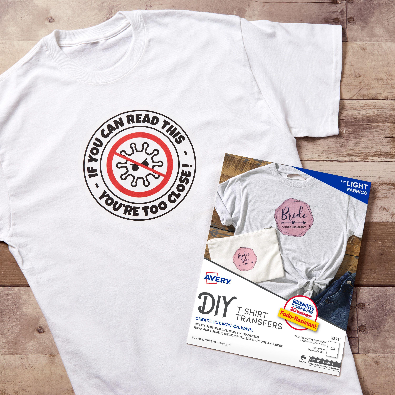 Diy T Shirt Transfers Free Templates T Shirt Diy Shirts T Shirt Transfers