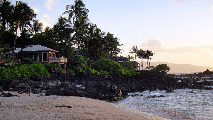 Oahu, Hawaii.