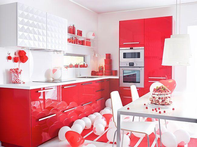 Descubrimos Las Nuevas Cocinas Metod De Ikea Cada Vez Mas