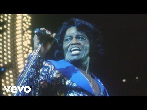 James Brown Living In America James Brown Music Videos Popular Music