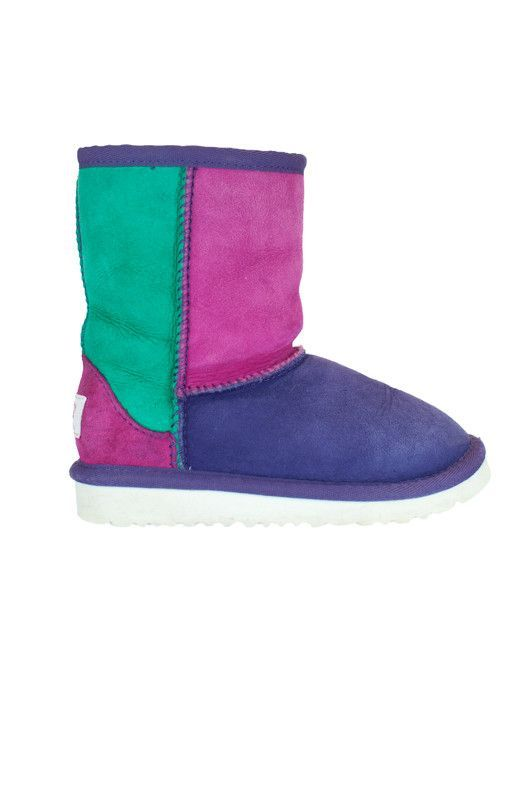 UGG Multi-color Boot