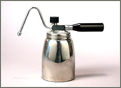 stove milk frother. OT: Vintage Italian Milk Frothers And Steamers - AVS Forum Stove Frother