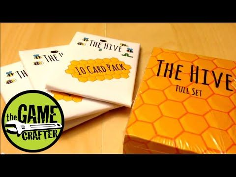 How To Make A Professional Homemade Tcg With The Game Crafter Game Sales All Games Homemade