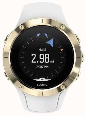 Suunto Spartan Trainer Wrist Hr Gold Watch Ss023426000 Sports Watch Sport Watches Mens Designer Watches