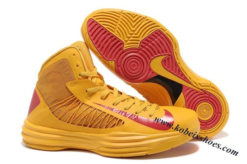 Nike Lunar Hyperdunk X 2012 Olympic China Away  b93a8ea40