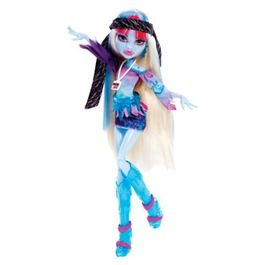 Monster High Abbey Bominable.$12.99