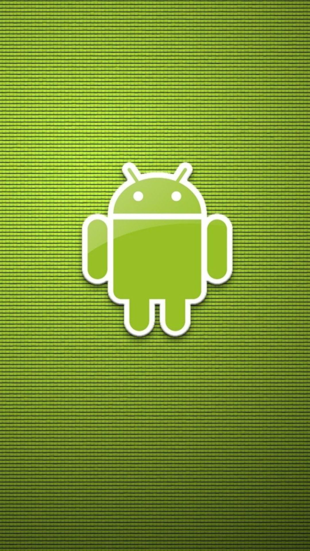 green android logo preview and download free androidandroid appswallpaper