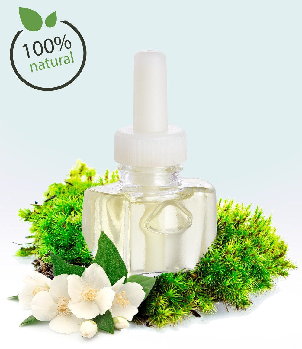 100 Natural Sanitizing Blend (Peppermint, Jasmine & Oak